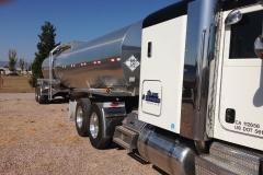 Black Diamond Truck